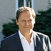 Porträtfoto Elmar Eich