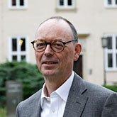 Der neue Präsident Ekkehard Brose
