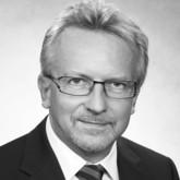Portraitbild von Karl-Heinz Kamp, Präsident der Bundesakademie für Sicherheitspolitik
