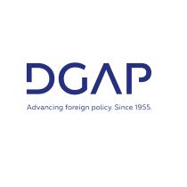 Logo der DGAP