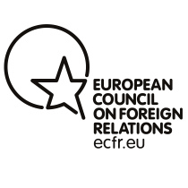 Logo des European Council on Foreign Relations