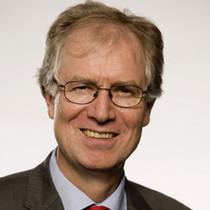 Portraitaufnahme des Präsidenten des Bundesamts für Sicherheit in der Informationstechnik, Michael Hange