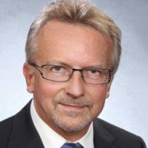 Portrait of Karl-Heinz Kamp