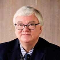 """Porträtaufnahmen von Bodo Hombach, Präsident der """"Bonner Akademie für Forschung und Lehre praktischer Politik"""""""