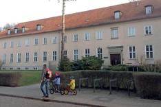 Ansicht Haus Bonn der Bundesakademie für Sicherheitspolitik