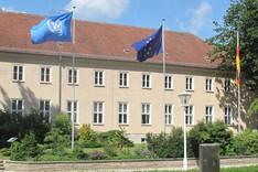 Bundesakademie für Sicherheitspolitik in Berlin-Pankow