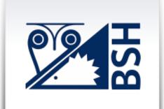 Das Bild zeigt das Logo des Bundesverbands Sicherheitspolitik an Hochschulen