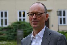 Porträtfoto Ekkehard Brose