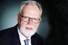 Portraitbild von Thomas Wrießnig, Vizepräsident der Bundesakademie für Sicherheitspolitik