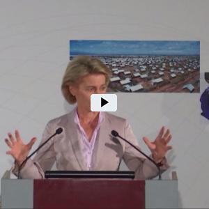 Kernaussagen der Rede von Dr. Ursula von der Leyen, Bundesminsterin BMVg