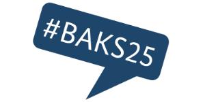 #BAKS25
