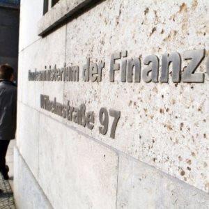 Hauptsitz des Bundesministeriums der Finanzen ist das Detlev-Rohwedder-Haus in der Wilhelmstraße 97 in Berlin.