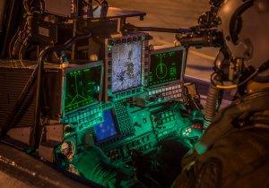 Flugbetrieb Counter Daesh