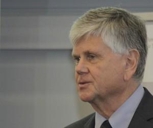 BAKS-Präsident Heumann