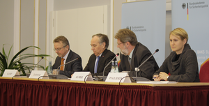 Welche Rollen, Gestaltungsansprüche und Erwartungen können an EU, NATO und OSZE gestellt werden?