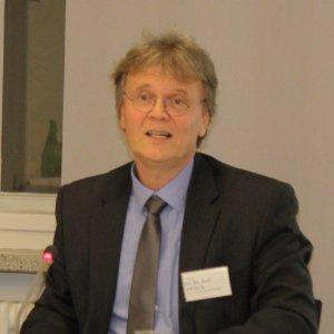 Prof. Dr. Dr. Axel Zweck, VDI-Technologiezentrum. Foto: BAKS