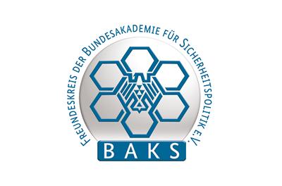 Logo des Freundeskreises der BAKS