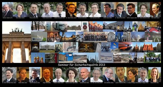 Collage mit Bildern SP13