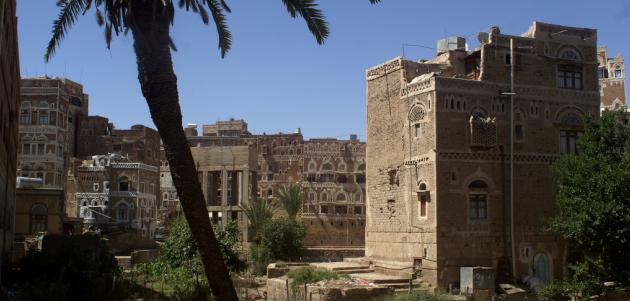 Der Jemen ist einer der zahlreichen Konflikte im Nahen und Mittleren Osten
