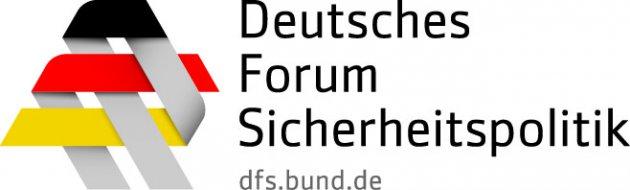 Logo Deutsches Forum Sicherheitspolitik