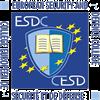 Logo ESDC