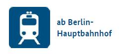 Logo Berlin Hauptbahnhof
