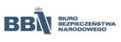 Logo des Biuro Bezpieczeństwa Narodowego