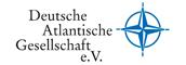 Logo der Deutschen Atlantischen Gesellschaft