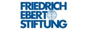 Logo der Friedrich-Ebert-Stiftung