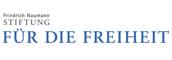 Logo der Friedrich-Naumann-Stiftung für die Freiheit