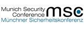 Logo der Münchner Sicherheitskonferenz