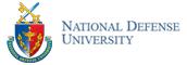 Wappen der National Defense University